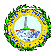 Our county logo.